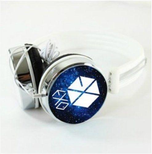 EXO KPOP Accessories hot sale Starry Sky Headphone AKP EXO http://www.amazon.com/dp/B00EADE34W/ref=cm_sw_r_pi_dp_Q2o0vb0Q5X4N5