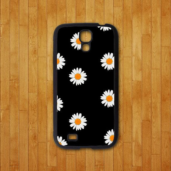 Cute Flowers Galaxy Note 3 Phone Case