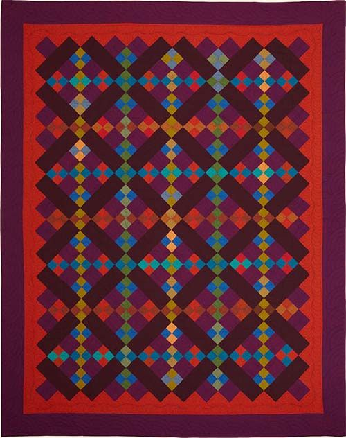 Best 25+ Amish quilts ideas on Pinterest | Image amish, Nine patch ... : amish quilting patterns - Adamdwight.com