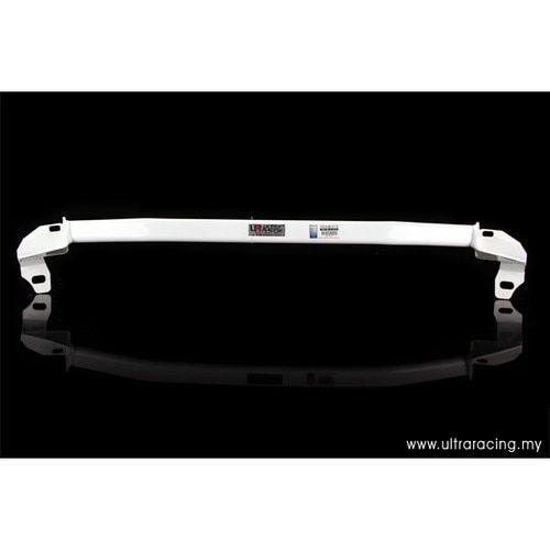 Ultra Racing USA chassis braces helps minimize chassis flex and strengthens chassis rigidity