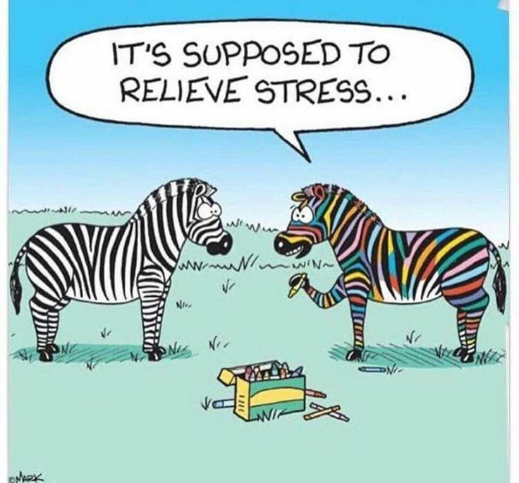 17 best ideas about stress humor on pinterest minions - I am in stress ...