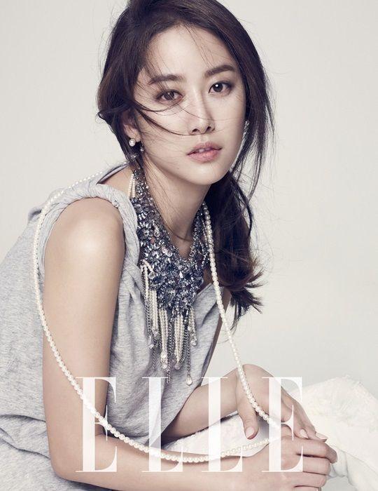 2014.02, Elle, Jeon Hye Bin