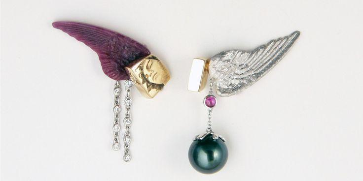 Maddalena Rocco earrings