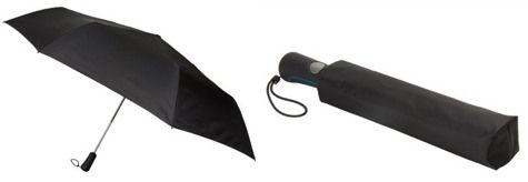 Cool Tools – Totes Compact Umbrella