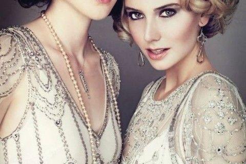 Mariage : Thème Gatsby