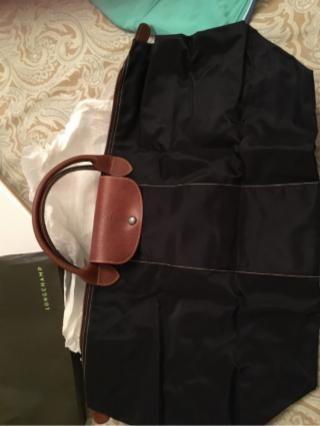Bolso Longchamp Nuevo a estrenar - 174805855 - Moda y Accesorios