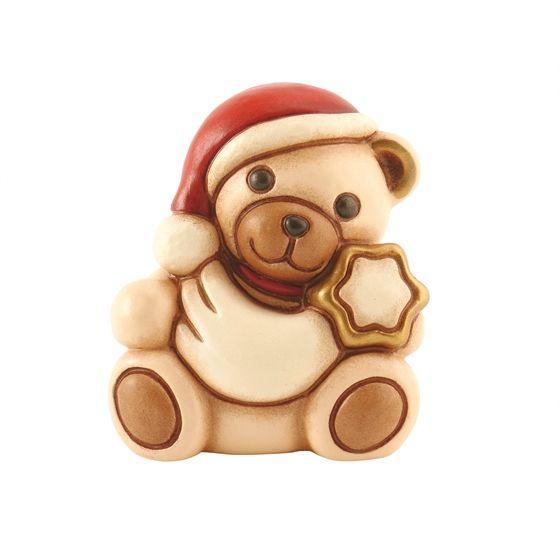 thun natale 2016 catalogo teddy