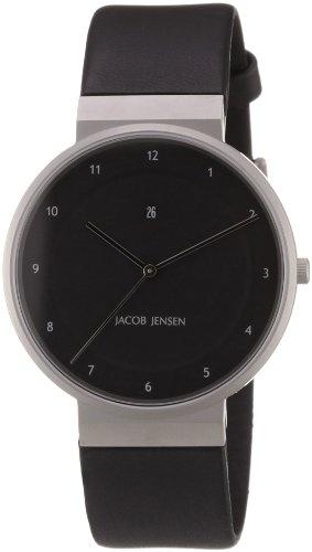 Jacob Jensen Men's Watch Dimension 860 / Jacob Jensen Watches Herrenuhr Dimension 860