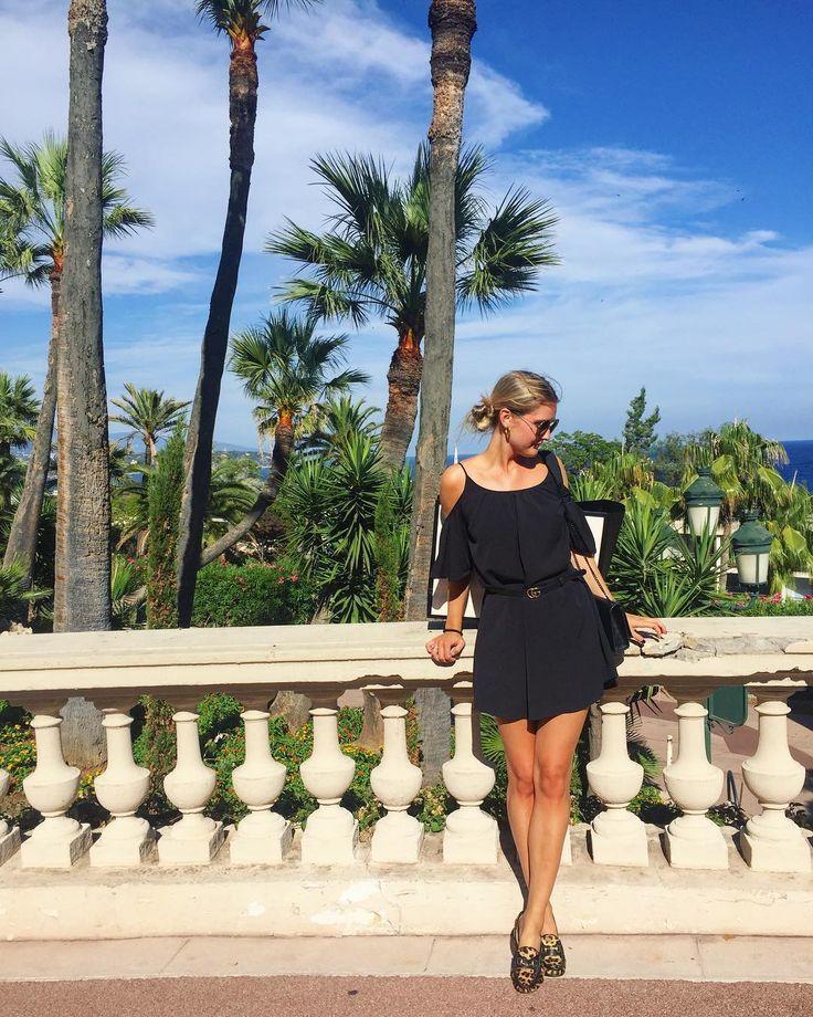 Monaco Casino Monte Carlo Kristina Krøvel