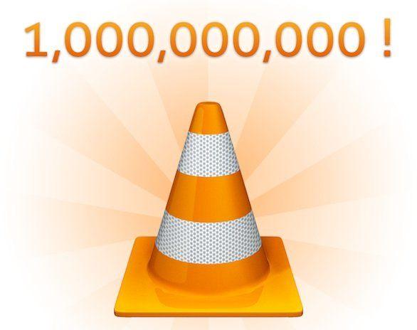 Un miliardo di download per VLC Media Player è il meglio