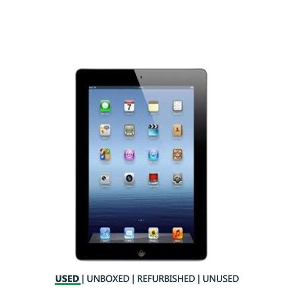 Apple I Pad 3 with cellular