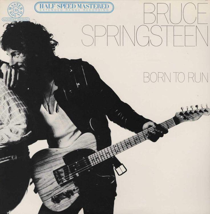 Best 10 Born To Run Ideas On Pinterest Bruce