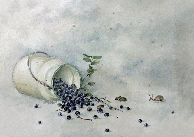 Мона Свард (Mona Svard)