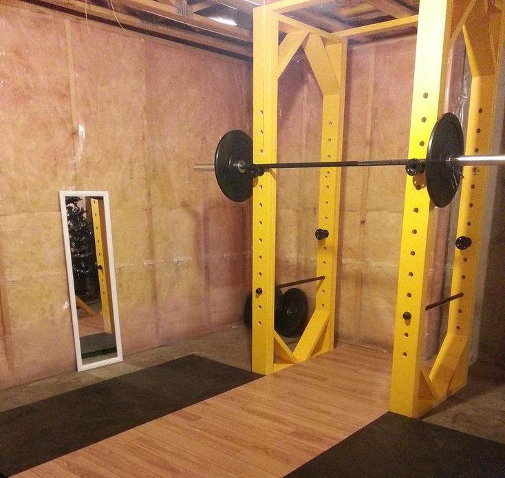 Images about homemade power rack on pinterest sports