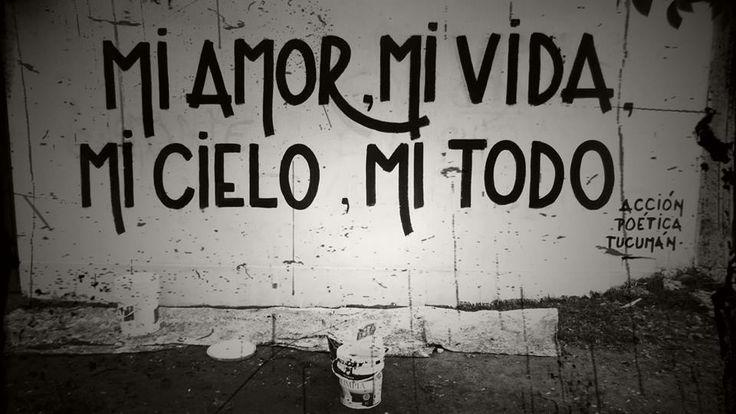 Accion Poetica Argentina | Frases de amor | Pinterest