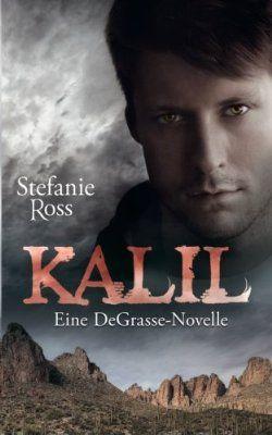 Kalil: Eine DeGrasse-Novelle