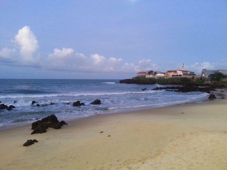 Praia dos Artistas - Natal #Brazil