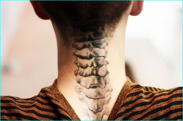 32 Skeleton Tattoo Designs for Boys
