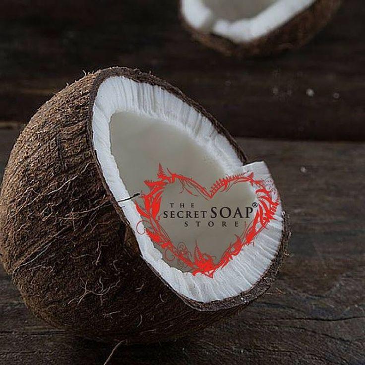 Sprawdź nasze obłędne kokosowe kosmetyki na http://secret-soap.com/kokos-160 ! <3 #thesecretsoapstore #naturalbeauty #naturalcosmetics #naturalnekosmetyki #kobieta #woman #kokos #cocolove #coconut #coconutcosmetics #kosmetykikokosowe #kosmetykizkokosem