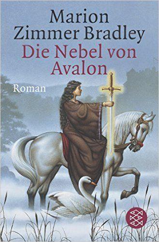 Die Nebel von Avalon: Amazon.de: Marion Zimmer Bradley, Manfred Ohl, Hans Satorius: Bücher Gelesen