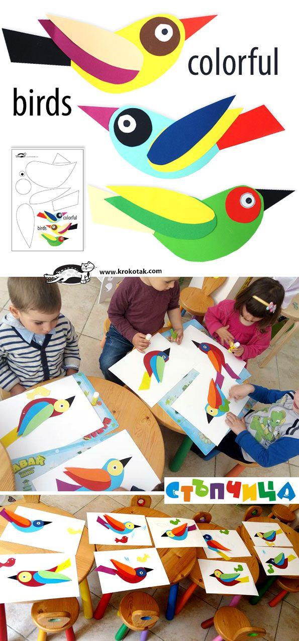 http://krokotak.com/2016/06/paper-birds-2/