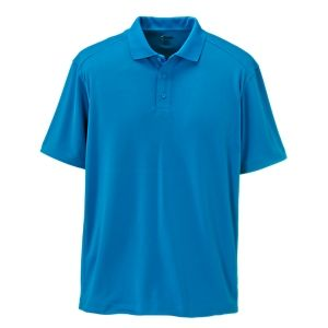World Wide Sportsman Therma-Cool Short-Sleeve Polo Shirts for Men - Marine - 2XL
