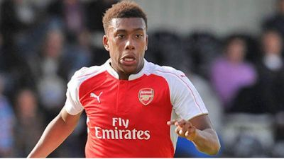 Iwobi's father decides where his son is going to play   Chuka Iwobi father of Arsenal youngster Alex says his sons allegiance is to Nigeria and not England. The rising star is being targeted to play for England having come through the countrys junior ranks. But his father a former Vasco and Femo Scorpion player told TheCable: In terms of where he is now he has allegiance to Nigeria. I am not in a position to say England has come for him or not. I cannot confirm I cannot deny. He has come to…