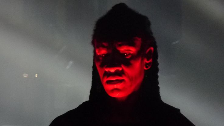 The Prodigy - Wembley Arena - The day is my enemy tour