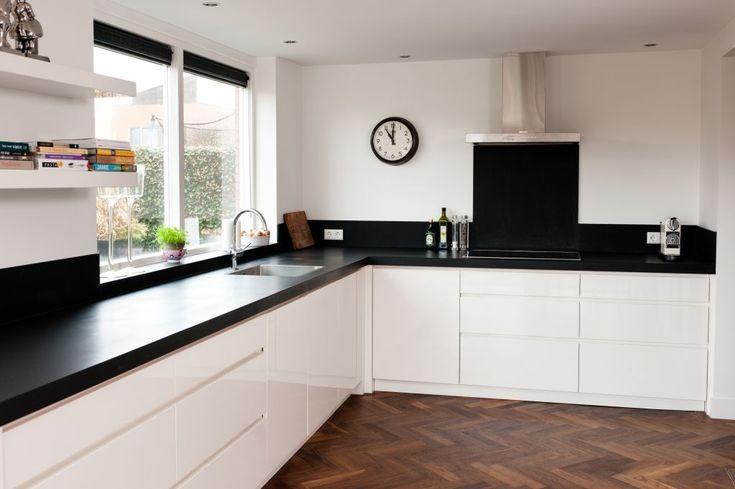 Moderne keukens - moderne keuken en interieur op maat | Beukers & Hoogendoorn Interieurmakers