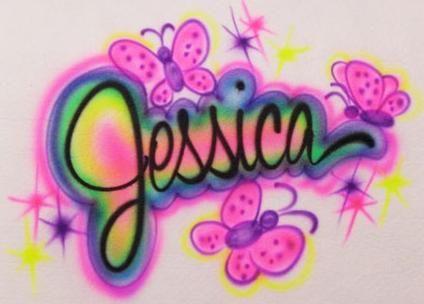 90 best jessica images on pinterest babies rooms nursery decor the name jessica in glitter voltagebd Choice Image