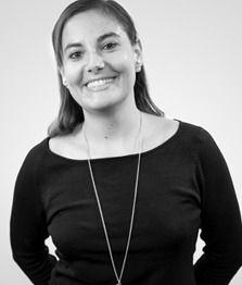 Gemma Riberti of WGSN - Printeriors 2016 Speaker.
