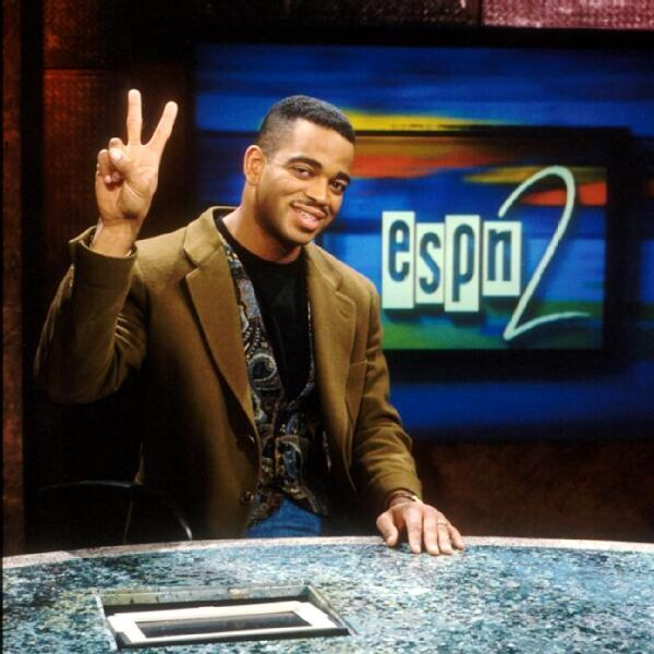 Stuart Scott, ESPN anchor, dies at age of 49 - ESPN