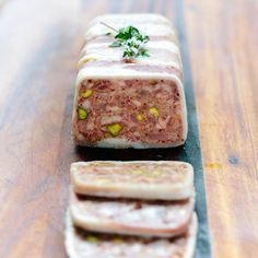 Learn to prepare the classic Pâté de Campagne, or French Country Pâté, in the modern sous vide method, as well as the classic bain-marie.