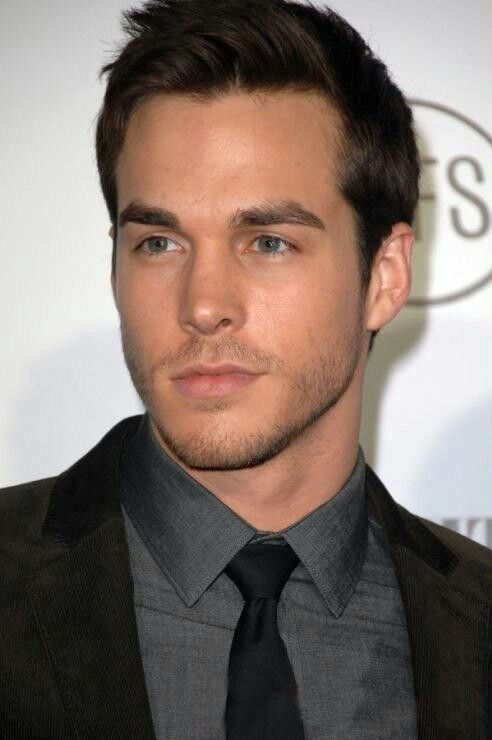TVD - Chris Wood - Kai Parker