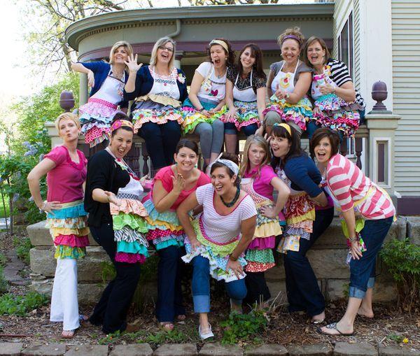 Craft Weekend!Crafty Stuff, Allison Mercadef, Crafts Weekend, Crafts Creations, Creations Diy, Girls Weekend, Krysten Steel, Paino, Crafts Parties