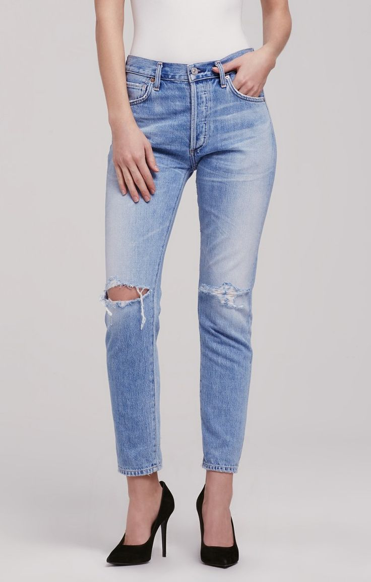 Classic Jeans For Women