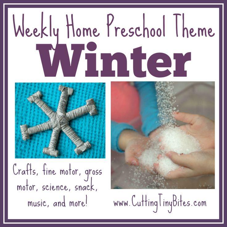 211 best winter theme images on pinterest winter for Winter themed gross motor activities