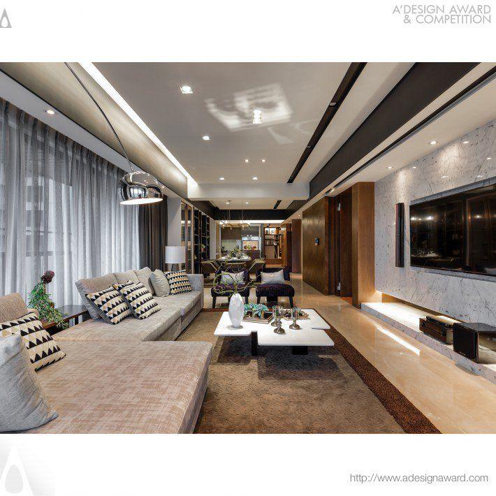 Appealing Zen Style Interior Design Design Interior Interior Design Awards