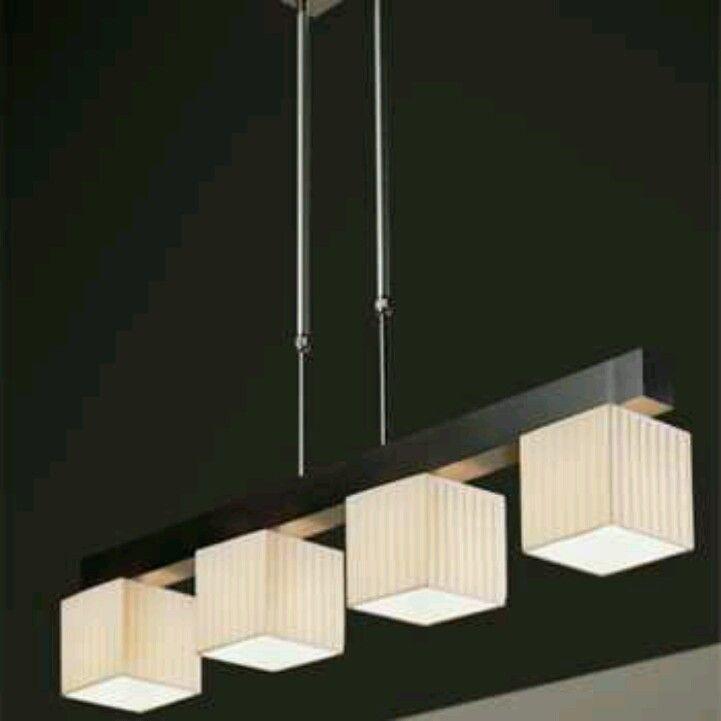 Más de 1000 ideas sobre lamparas colgantes para comedor en ...