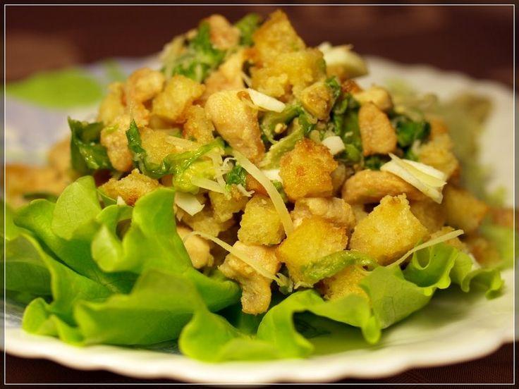 Читать рецепты салатов бесплатно