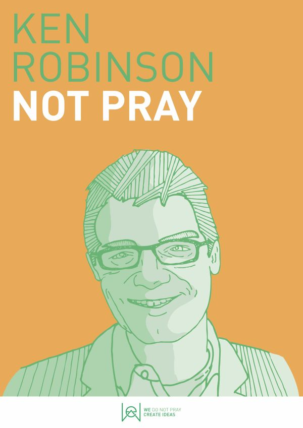 PRAY OR NOT PRAY by We , via Behance
