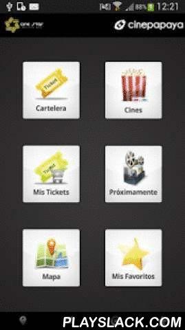 Multicines Cinestar  Android App - playslack.com ,  Revisa la programación de todos los cines de Cinestar. Compra tus entradas con este App y úsalo como ticket virtual sin hacer cola en boletería. Encontrarás el cine mas cercano a tu geolocalización, toda la cartelera, trailers, fotos y más. Check the schedules of all Cinestar cinemas. Buy your tickets with this app and use it as virtual ticket without queuing at the ticket office. Find the nearest cinema to your geolocation, all theaters…