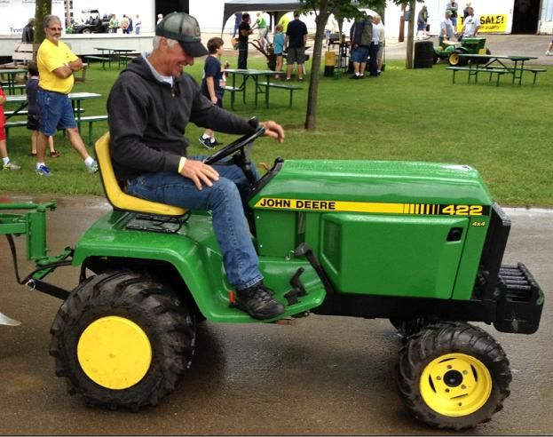 1000 Images About John Deere 420 On Pinterest John Deere Freedom And Places