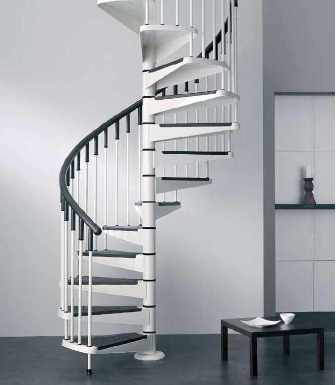 11 best images about escaleras stairs on pinterest - Modelos de escaleras ...