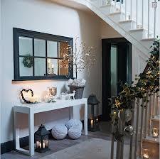 stairs over door