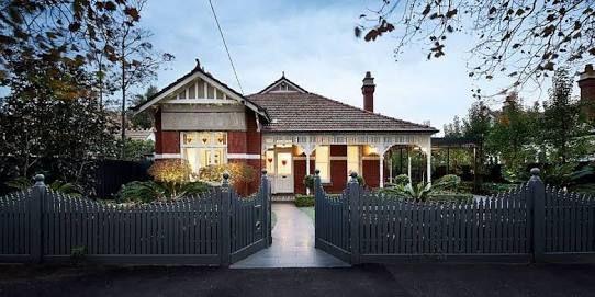 federation queen anne architecture australia - Google Search