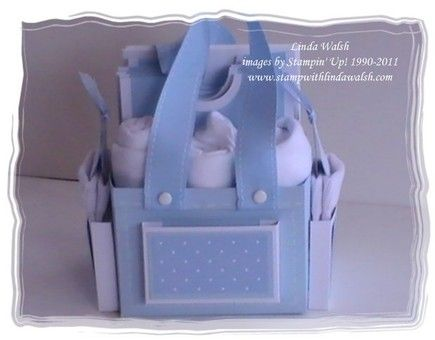 diaper bag - borsa porta pannolini