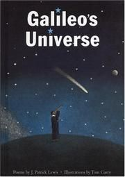 Cover of: Galileo's universe by J. Patrick Lewis