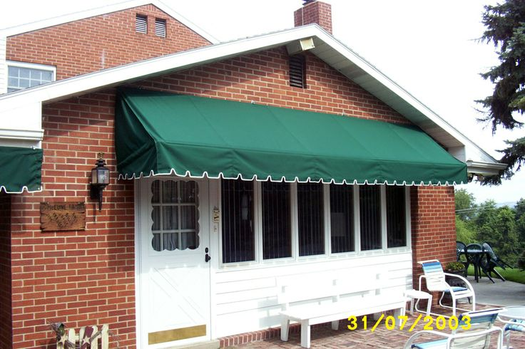 18 Best Awning Colors Images On Pinterest Window Awnings