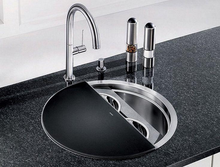 8 best Kitchen Sink Design images on Pinterest | Kitchen sink ...
